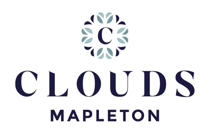 Clouds Mapleton